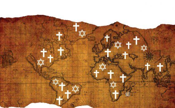 مذهب در مسلخ