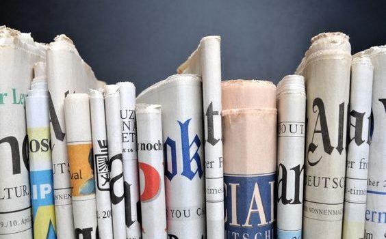 کارورزان رسانه