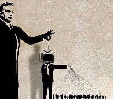 کوررسازی رسانه ای