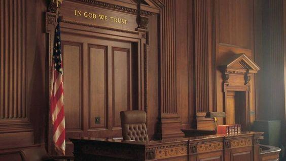 استبداد قضایی امریکا