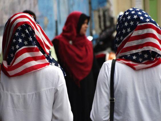 اسلام امریکایی