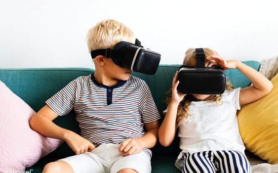 نسل تکنولوژی