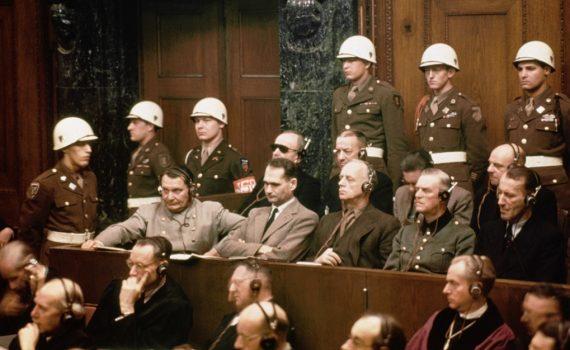 دادگاه نورنبرگ