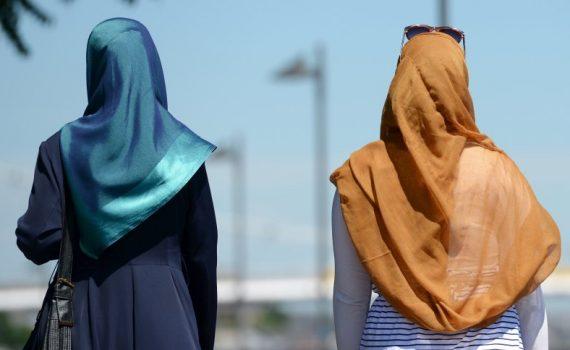 تبعیض حجاب