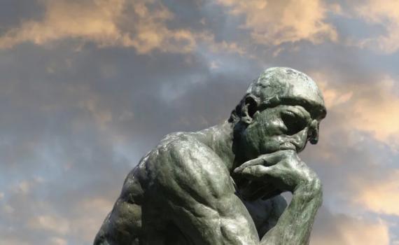 تفکر و انسان