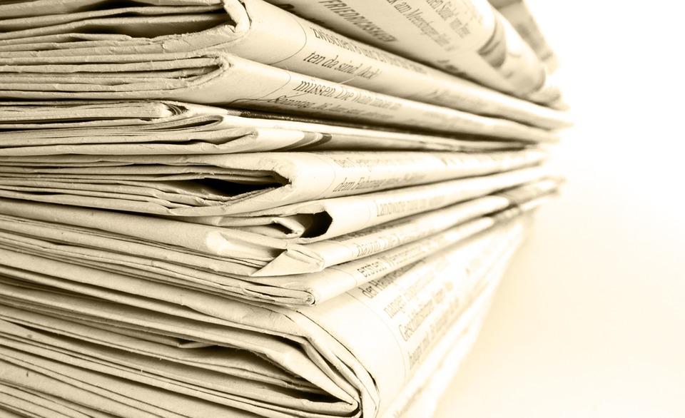 رکود روزنامه ها