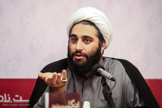 حامد کاشانی