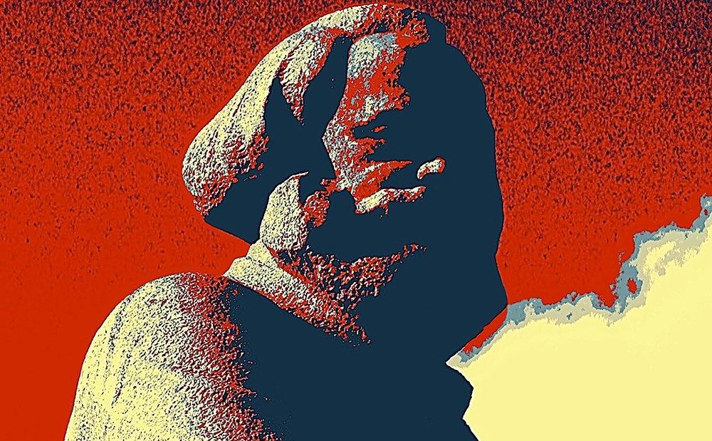 دین شناسی مارکس