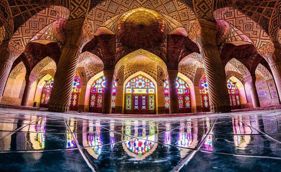 نمازخانه، مسجد نیست