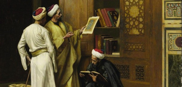 اگر آکویناس فیلسوف است، متکلمین اسلامی هم فیلسوف هستند