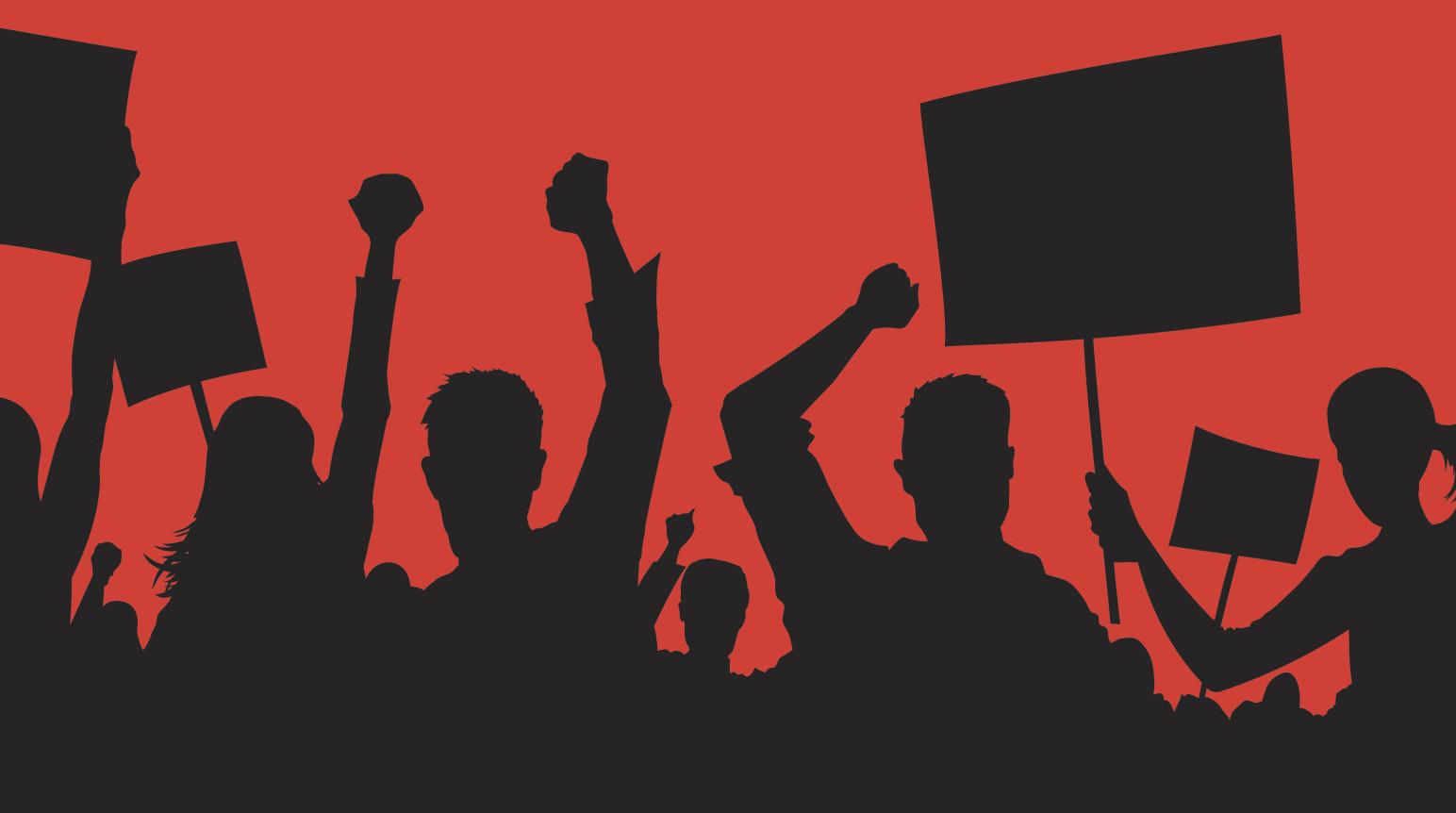 دولت مقتدر و مردم سالاری