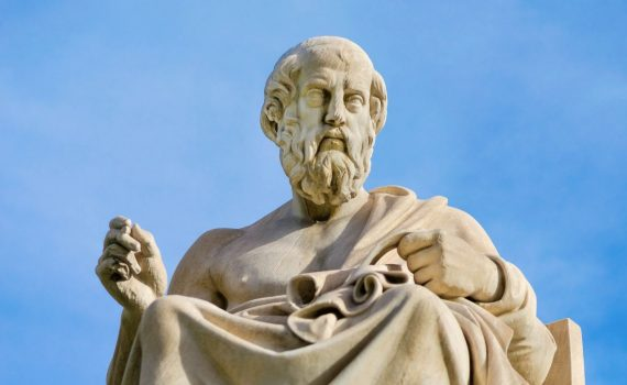 افلاطون و عدالت